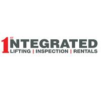 1st Integrated logo