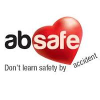 Absafe logo