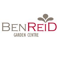 Ben Reid logo