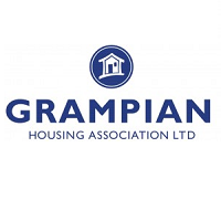 Grampian Housing Logo