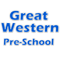 Great Western Pre School logo