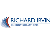 Richard Irvin Logo