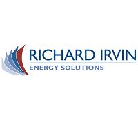 Richard Irvin Logo