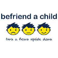 Befriend a Child Logo