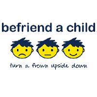 Befriend a Child Logo
